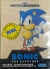 Sonic the Hedgehog [PT] Box Art