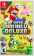 New Super Mario Bros U Deluxe Box Art