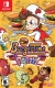 BurgerTime Party! Box Art