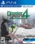 Disaster Report 4: Summer Memories Box Art