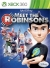 Meet the Robinsons Box Art