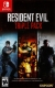 Resident Evil Triple Pack Box Art