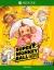 Super Monkey Ball: Banana Blitz HD Box Art