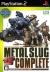 Metal Slug Complete - SNK Best Collection Box Art