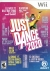 Just Dance 2020 Box Art
