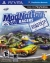 ModNation Racers: Road Trip (Not for Resale) Box Art