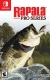 Rapala Fishing Pro Series Box Art