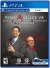 Penn & Teller VR: Frankly Unfair Unkind Unnecessary & Underhanded Box Art
