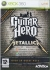 Guitar Hero: Metallica [DK][FI][NO][SE] Box Art
