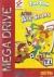 Tiny Toon Adventures: ACME All-Stars - Konami Classics Box Art