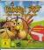 Chicken Riot: Die Wilde Hühnerjagd (Inklusive Pistole) Box Art