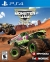 Monster Jam: Steel Titans Box Art