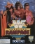 WWF European Rampage Tour Box Art