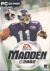 Madden NFL 2002 Box Art