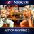 ACA NeoGeo: Art of Fighting 2 Box Art