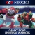 ACA NeoGeo: Galaxy Fight: Universal Warriors Box Art