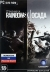 Tom Clancy's Rainbow Six Siege [RU] Box Art