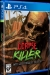 Corpse Killer - 25th Anniversary Edition (Sega CD styled cover) Box Art