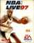 NBA Live 97 Box Art