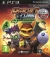 Ratchet & Clank: 4 za Jednego [PL] Box Art