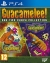 Guacamelee! One-Two Punch Collection Box Art
