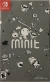 MINIT (gray cover) Box Art