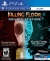 Killing Floor: Double Feature Box Art
