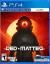 Red Matter Box Art