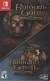 Baldur's Gate I & II Enhanced Edition Box Art