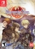 Mercenaries Wings: The False Phoenix - Limited Edition Box Art