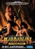 Barbarian: The Ultimate warrior Box Art
