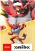Incineroar - No. 79 Super Smash Bros. Collection Box Art