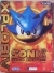 XPLOSIV - SONIC GOLD EDITION [ES] Box Art