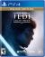 Star Wars Jedi Fallen Order - Deluxe Edition Box Art