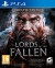 Lords of the Fallen Complete Edition Box Art
