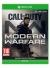 Call Of Duty Modern Warfare Box Art