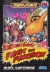 ToeJam & Earl in Panic on Funkotron Box Art