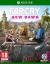 Far Cry New Dawn Box Art