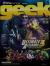Walmart Gamecenter presents GEEK Magazine Issue No. 7 Box Art