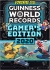 Guinness World Records Gamer's Edition 2020 Box Art