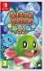 Bubble Bobble 4 Friends Box Art