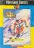 Winter Challenge - Video Game Classics (white text label) Box Art