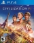 Sid Meier's Civilization VI Box Art