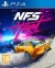 Need for Speed Heat Box Art