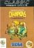 Eternal Champions - Classic (Edicion Especial Coleccionistas) [IT] Box Art