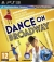 Dance On Broadway Box Art