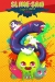 Slime-san: Superslime Edition Box Art