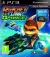 Ratchet & Clank: QForce Box Art