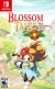 Blossom Tales: The Sleeping King Box Art
