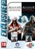 Assassin's Creed: Brotherhood & Revelations [DK][NO][SE] Box Art